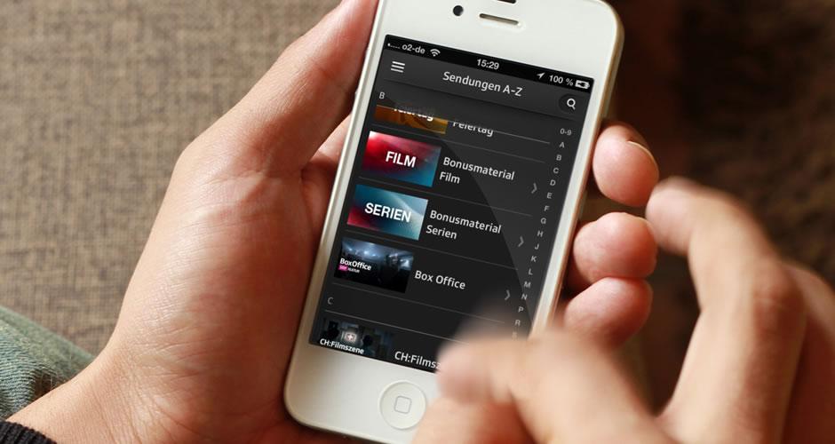 SRF - iPhone 2