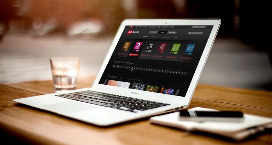 SRF - Web App